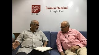Budget 2019: Business Standard editors dissect FM Sitharaman's maiden Budget
