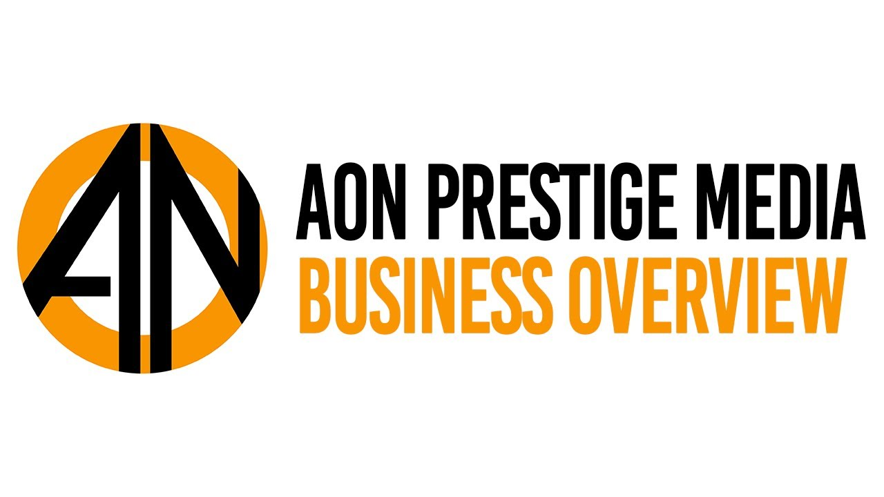 Aon Business Overview