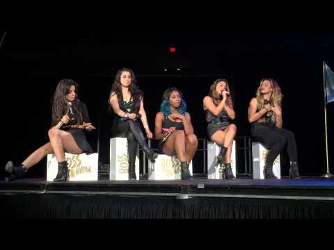 Fifth Harmony - Over - AZ State Fair 2014