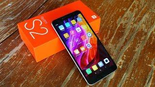 Xiaomi REDMI S2 КРУЧЕ REDMI 5 PLUS Global? Обзор, МИНУСЫ и ПЛЮСЫ