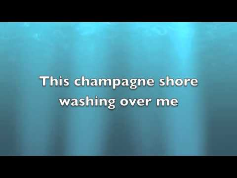 Knee Deep By Zac Brown Band Ft. Jimmy Buffet Lyrics on Screen