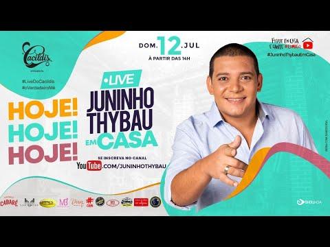 Juninho Thybau Em