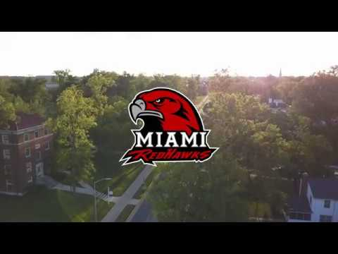 Tour of Miami University in Ohio