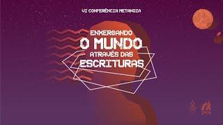CULTO MATUTINO (12.09) - 3º DIA CONFERÊNCIA METANOIA