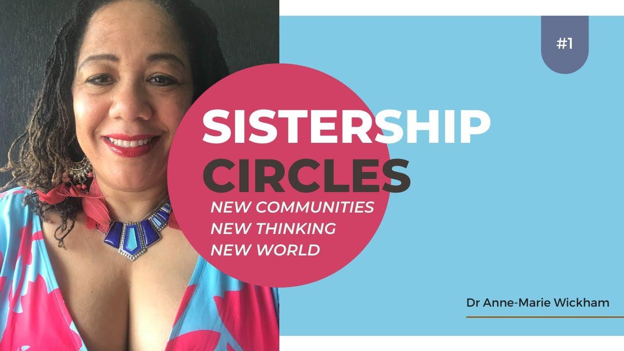 SisterShip Circle | Soul Synergy Center
