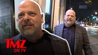'Pawn Stars' Rick Harrison: People Pawn Christmas Gifts All The Time! | TMZ TV