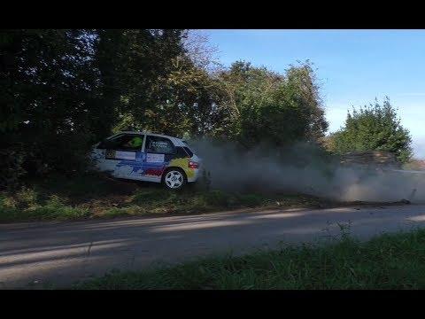 Rallysprint de Carreño 2017 I Crash, Show & Full Attack I CMSVideo