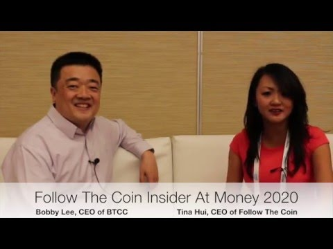 Bobby Lee CEO of BTCC shares insights on the emerging bull market in Bitcoin, ponzi schemes and more