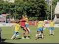 FINALS Day of the Street Child World Cup Rio 2014