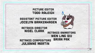 Maomao créditos 2019 | Cartoon network