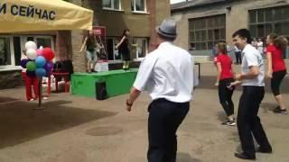 Zumba® Fitness в Уфе(, 2016-06-27T12:22:21.000Z)