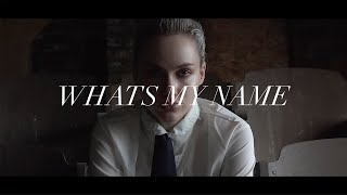 MXMS - What's My Name