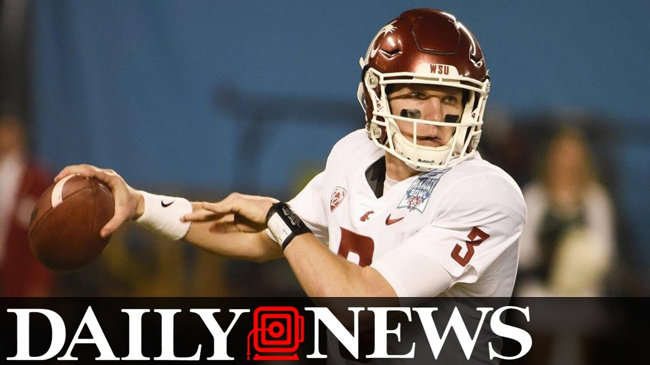 Tyler Hilinski found dead; Washington State quarterback had been California ...