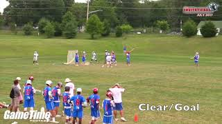 Jordan Hayes '19 (Towson Commit) 2017 Summer Highlights