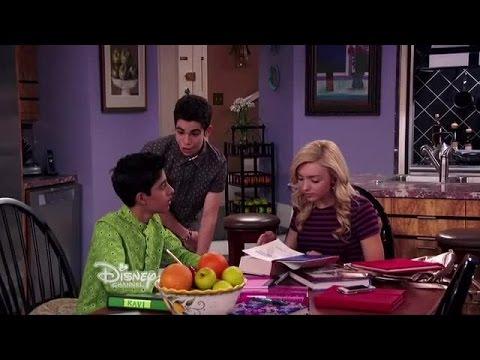 Jessie S04E20 Jessie Goes to Hollywood