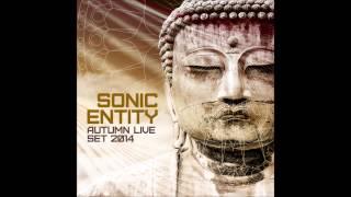 Sonic Entity Autumn Live Set 2014