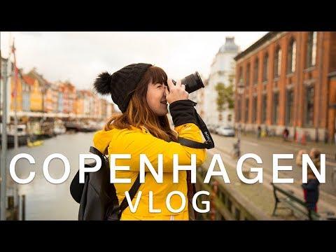 🇩🇰  Copenhagen Vlog 🇩🇰 | Travel better in Copenhagen!