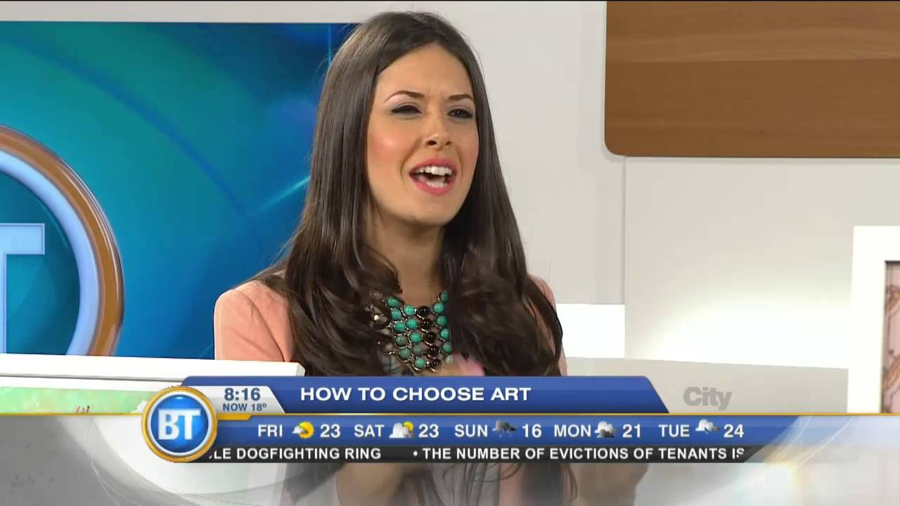 Choosing art for your home - Choosing Art For Your New Home