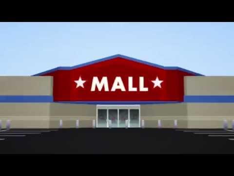 Smash The Mall - Gameplay Trailer