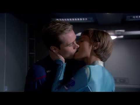 Star Trek: Enterprise Alternate Ending