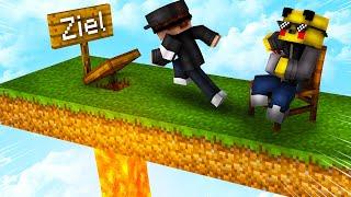 DIE ''LIEBER NICHT'' FALLE | TRAP KING #82 (Minecraft)
