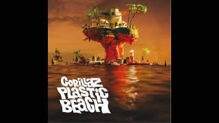 Gorillaz - To Binge [Best Quality]