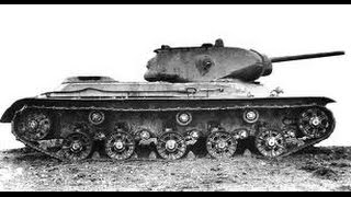 world of tanks review kv 13