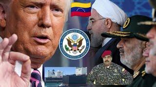 ✅✅Ultimo minuto… Nuevo Supertanquero de Maduro a Irán (Noticias de Venezuela Hoy Sin Mentiras)