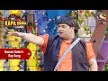Baccha Yadav's New Rap Song - The Kapil Sharma Show