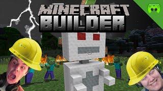 BAUMEISTER BR4MM3N 🎮 Minecraft Builder #1