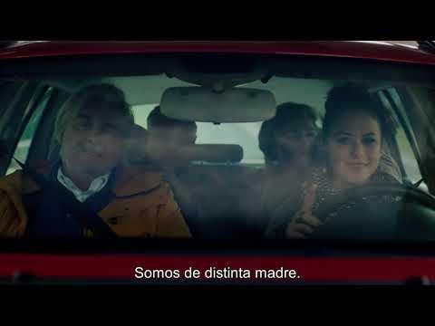 Sin Olvido (Tlmocnik). Tráiler oficial con subtítulos en español