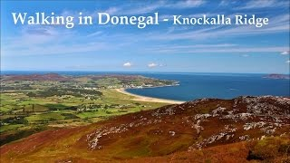 Donegal - Knockalla Ridge
