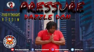 Dazzle Don - Pressure - August 2020