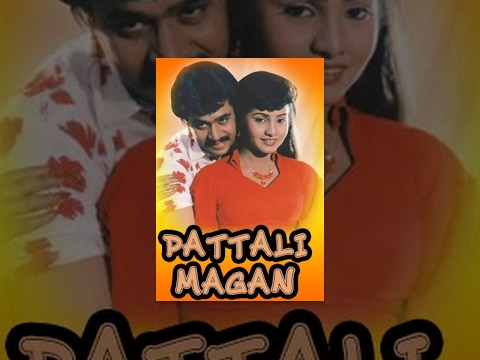Pattali Magan | Super Hit Tamil Movie | Romantic Tamil HD Movie