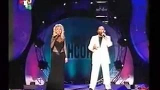 Irina Allegrova & Mihail Shufutinsky   Novogodnie sny Shanson 2003