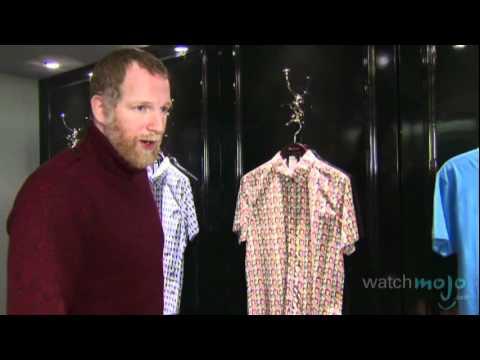 Ben Sherman's Sexual Revolution in Fashion