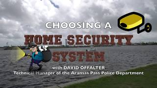 Home/Business Video Security Systems