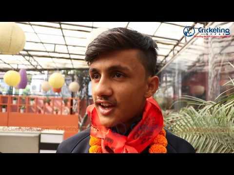 We Can Defend Title - Bishal Bikram KC, Captain, Nepal U16