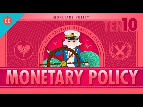 What's all the Yellen About? Monetary Policy and the Federal