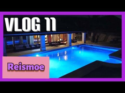 Reismoe - VLOG 11 - Travel2Wonderland