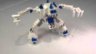 LEGO Disney Frozen Marshmallow Snow Monster MOC + Making Money From MOCs #investLEGO