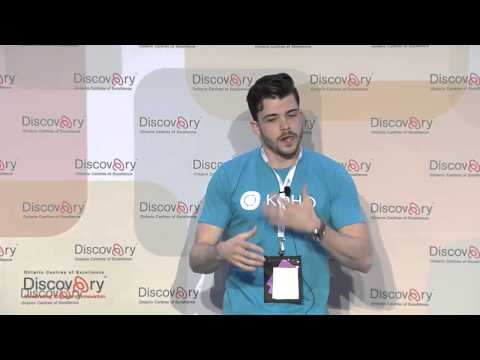Discovery 15: FinTech Investor Pitch Competition