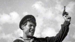 В. Стрекалов - Севастополь. В Крыму погибала морская пехота