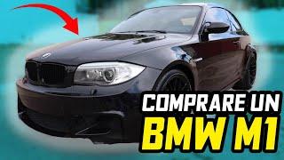 COMPRARÉ EL BMW 1M DE MI AMIGO.. | ManuelRivera11