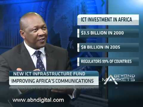 Convergence Partners Communications Infrastructure Fund