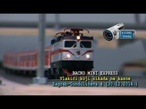 BACKO mini express (Vlakići koji nikada ne kasne)(30.12.2014.)