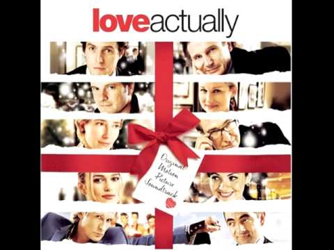 Love Actually Oscar Promo Soundtrack Score - Joanna Drives Off