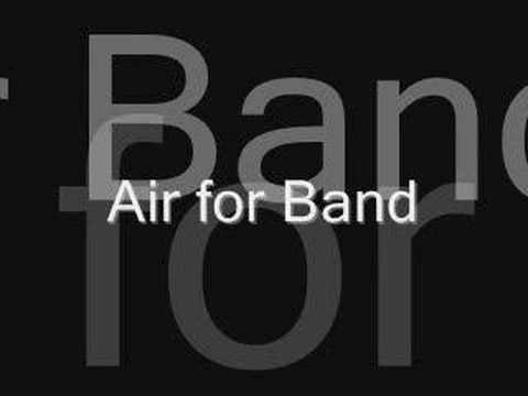 Air for Band