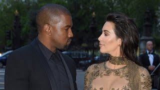 Kim Kardashian Wants A Divorce From Kanye? Couple Plans On Taking Rest Of 2016 Off