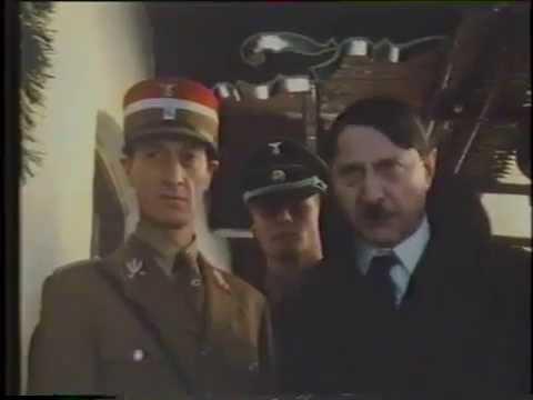 Hitler's SS Portrait In Evil 1985 NBC Movie